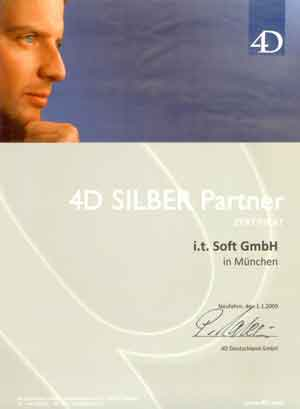 4d silber 2009 it soft